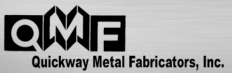 Quickway Metal Fabricators Logo