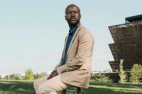 David Adjaye Named One of the World's Most Influential People