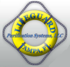 Lifeguard Purification Systems, LLC Logo