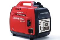 2,000-watt portable generator