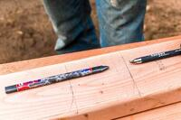 Premium Carpenter Pencils Put to the Test