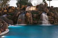 Have You Seen Jim's New Backyard?