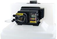 Star System Tank with FLEXFLO® Peristaltic Chlorinator