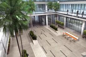 Saudi Electricity Company Headquarters Campus
