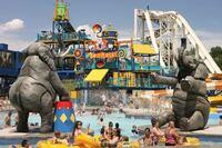 Top Public Waterparks