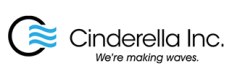 Cinderella, Inc. Logo