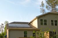 Meritage Homes Offers Solar Package in North Carolina Market