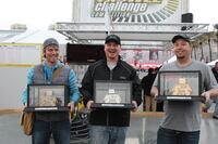 Wacker Neuson crowns TROWEL CHALLENGE competition winner at World of Concrete 2014
