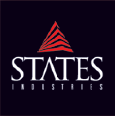 States Industries Logo