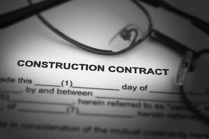 Things Every Contractor Should Know-Arbitration