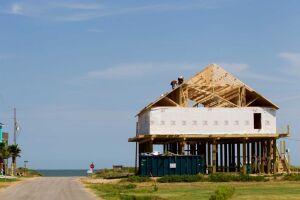 Rebuilding Galveston