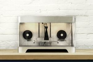 This 3D Printer Extrudes Carbon Fiber and Kevlar