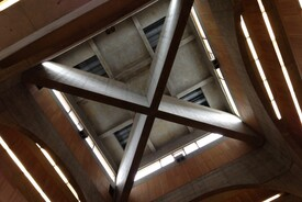 Phillips Exeter Academy Library