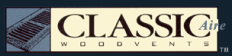 ClassicAire Woodvents Logo