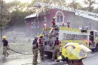 JLC Report: Massachusetts Fire Officials Urge Caution With Spray Foam