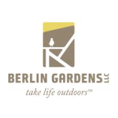 Berlin Gardens, LLC. Logo