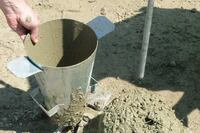 Do Fibers Affect Concrete's Workability?