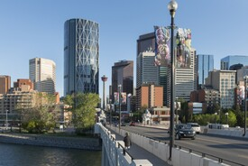 The Bow, EnCana and Cenovus Headquarters