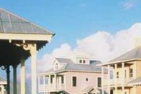 Traditional Neighborhood Developments