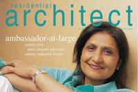 Great Faces of Residential Architecture