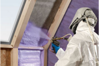 Four Green Alternatives to Spray Foam Insulation