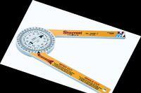 L.S. Starrett ProSite 505P-7 Miter Saw Protractor