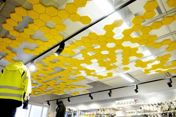Six Ceiling Finishes That Will Make Everyone Look Up