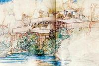 Book: 'Frank Lloyd Wright Designs'