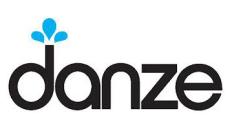 Danze Logo