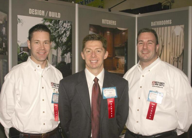 Greater Competition Makes These Remodelers More Committed Than Ever to Home Shows