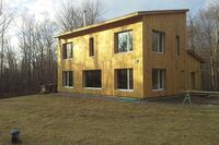 Cold Snap Tests High-Performance Homes