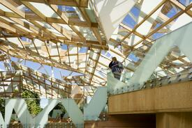 2008 Serpentine Gallery Pavilion