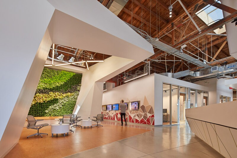 2017 lumen west awards architectural lighting magazine for Los angeles innovation consultants