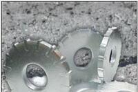 Kut-Rite Mfg. KR16PT Full-Face Scarifier Cutter