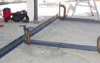 Custom Access Ramps