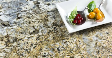 Classic Meets Contemporary in New Granite Collection