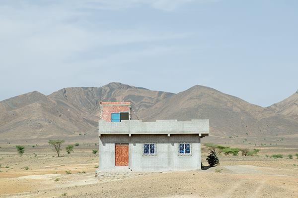 """Home 2"". Morocco. Shortlist: Architecture, Professional."