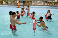 Aquatics Facility Handbook: May