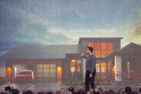 Tesla's Solar Roof Said to Be Cheaper Than a Traditional Roof