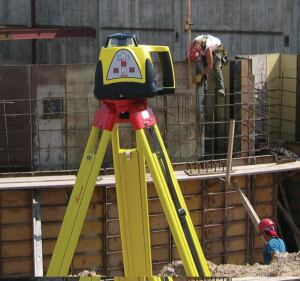 Lasers have revolutionized measurement and grade setting on jobsites.