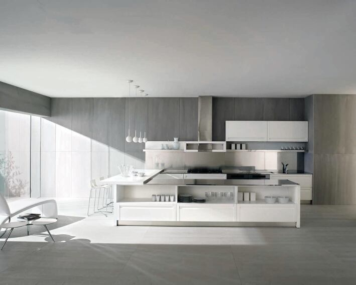 Treviso Kitchen From GD Cucine