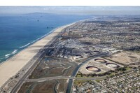 $500 Million Project Planned for Former Oil Tank Farm Near California Coast