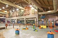 Bidding War Ends for Great Wolf Resorts