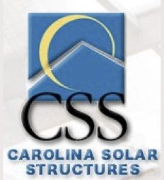 Carolina Solar Structures Inc. Logo