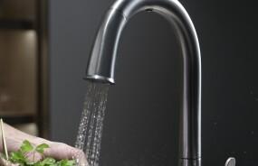 Sensate™ Touchless Kitchen Faucet