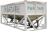Portare Services Cretebox (Editor's Choice: Concrete Production Equipment)