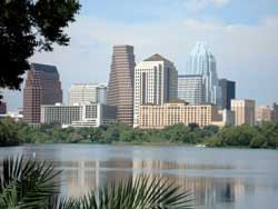 With its average age just under 30, Austin's population keeps the city young and contemporary.