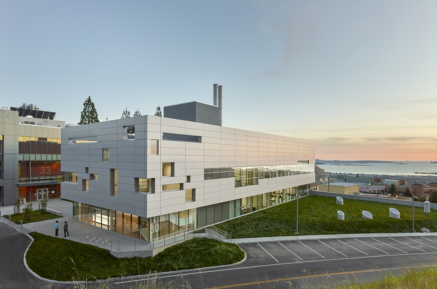 university of california lawrence berkeley national laboratory's
