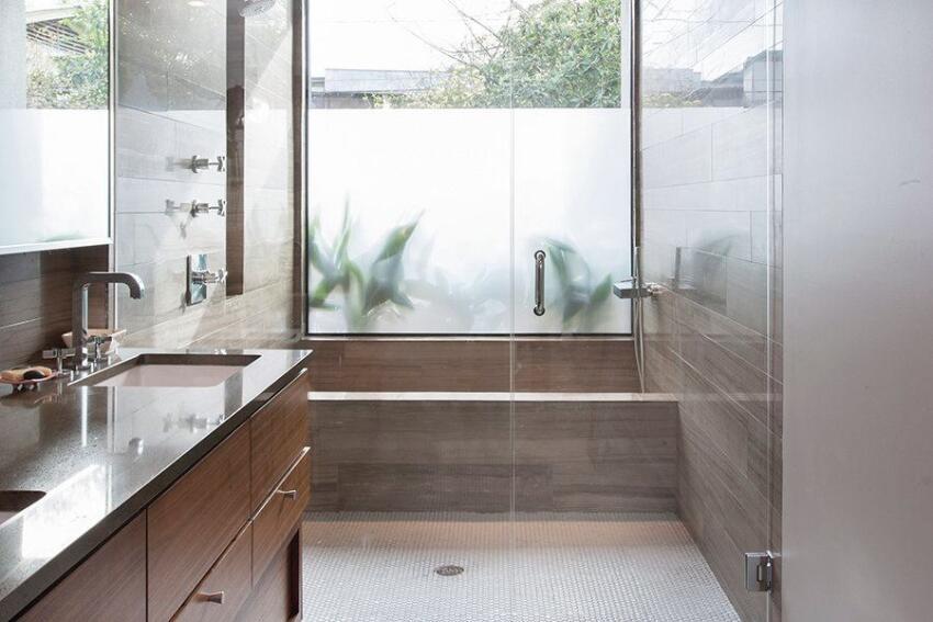 Elizabeth Street Master Bath