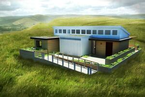 Solar Decathlon Preview: Start.Home